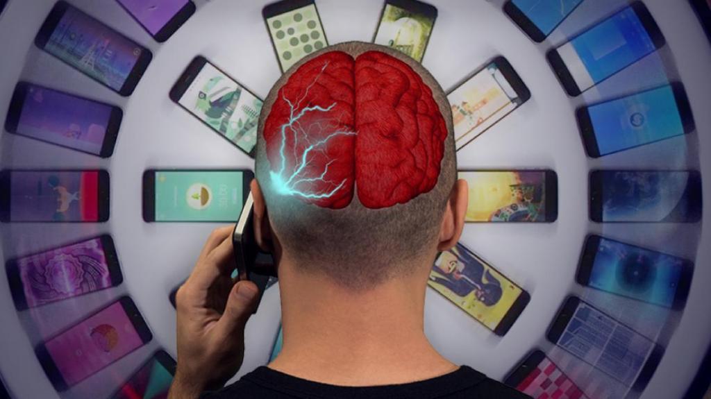 Если бы вас попросили провести день без вашего смартфона, как думаете, вы могли бы это сделать? Исследования показывают, что смартфоны воздействуют на мозг различными способами