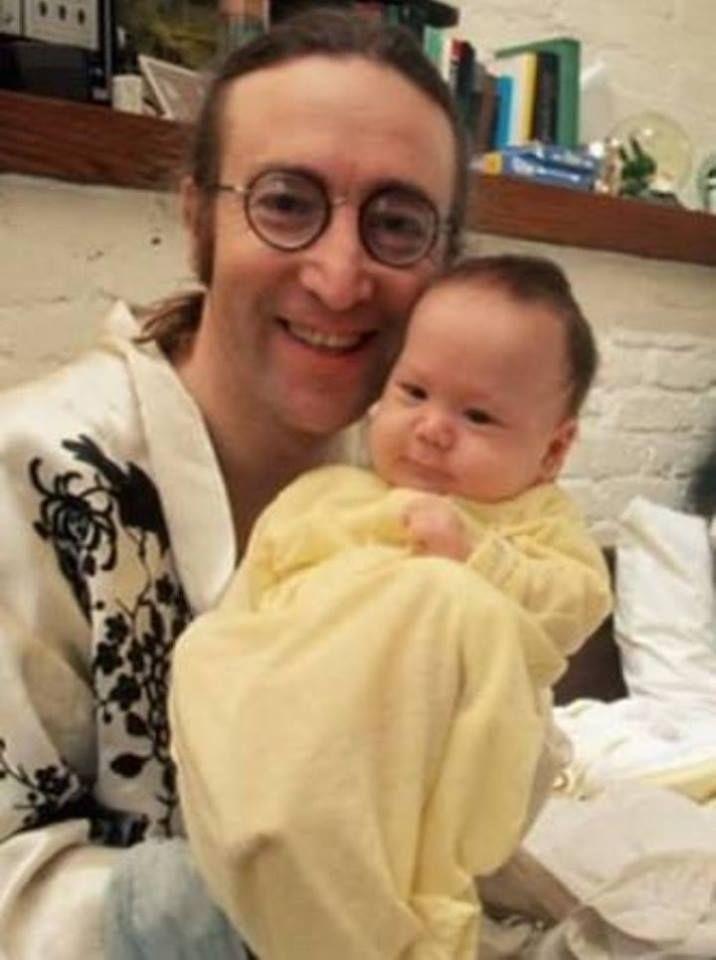 Родился с отцом в один день: как складывается жизнь сына Джона Леннона и Йоко Оно