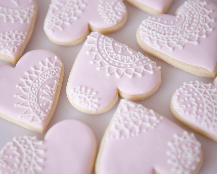 Лайфхаки по изготовлению и украшению сладкого печенья от опытного шеф повара