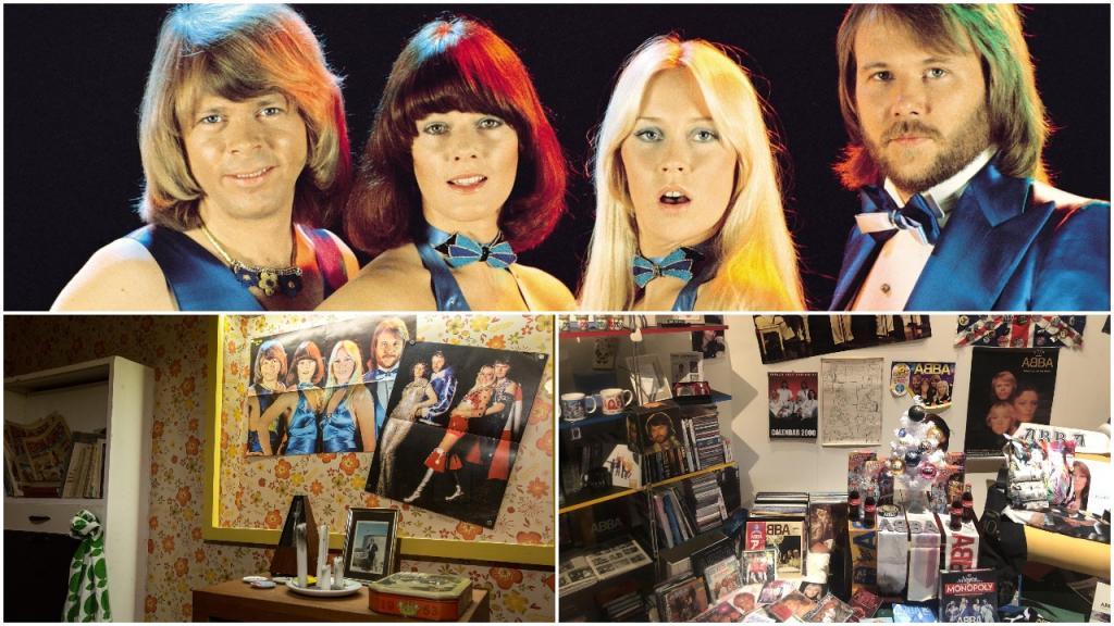 Super Trouper: в Лондоне открывается выставка культовой шведской группы «АББА»