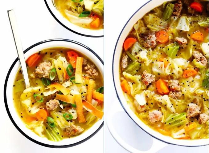 7 лучших ″уютных″ супов, которые помогут вам пережить зиму