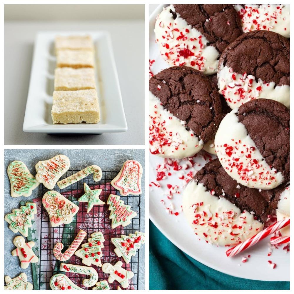 Что испечь на Новый год, или Ваше идеальное праздничное печенье по знаку зодиака