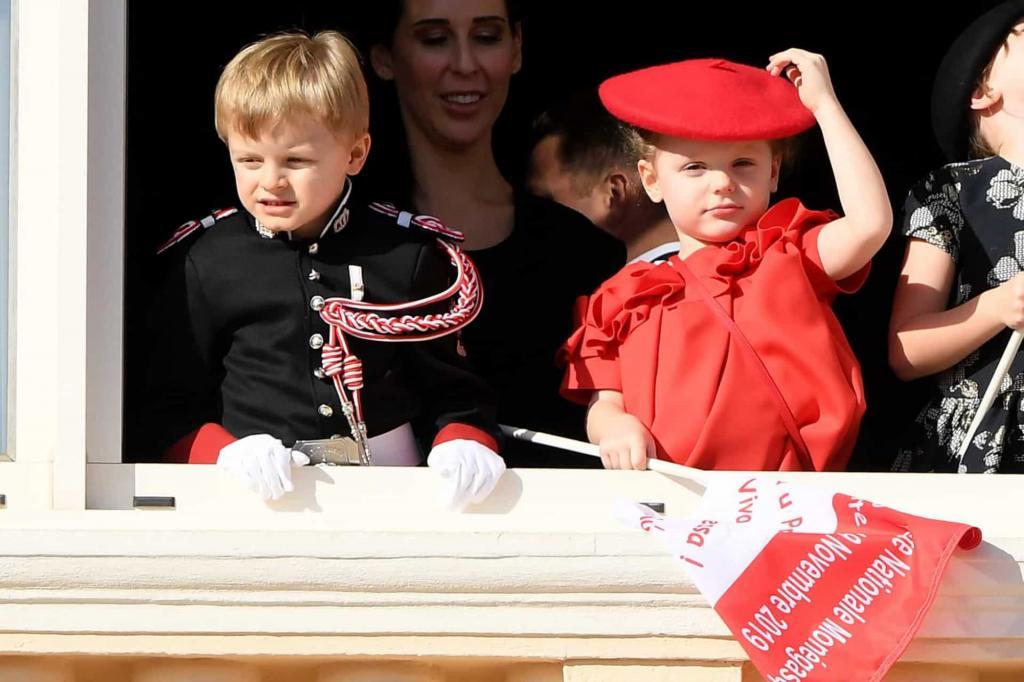 Надоело быть маленькими миленькими: самые очаровательные юные принцы и принцессы со всего мира