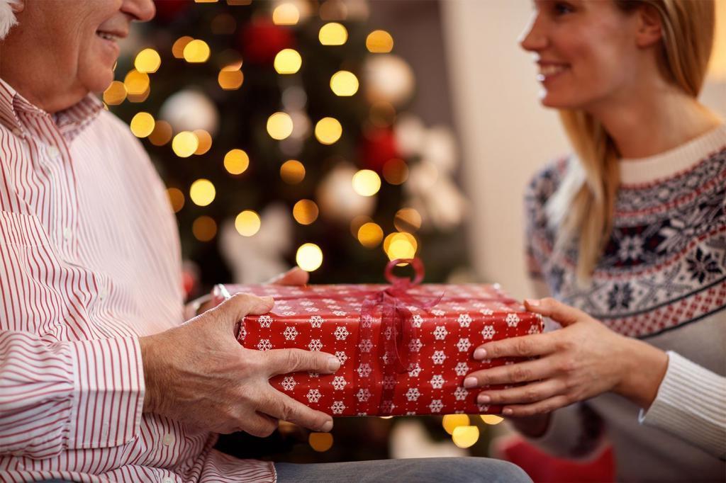 Девушка отказывается покупать подарки для родителей своего мужа: у нее есть на это веская причина