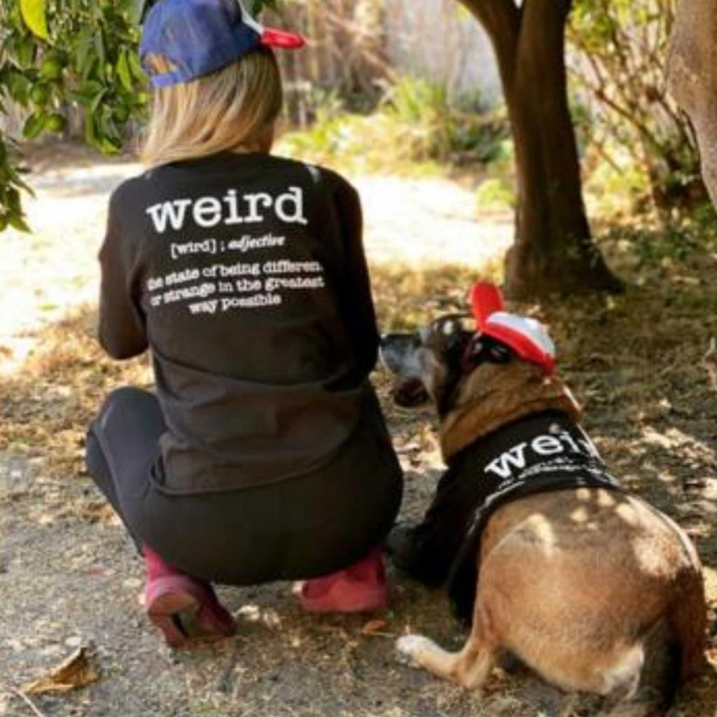 Компании стали выпускать одежду для людей и собак в одном стиле