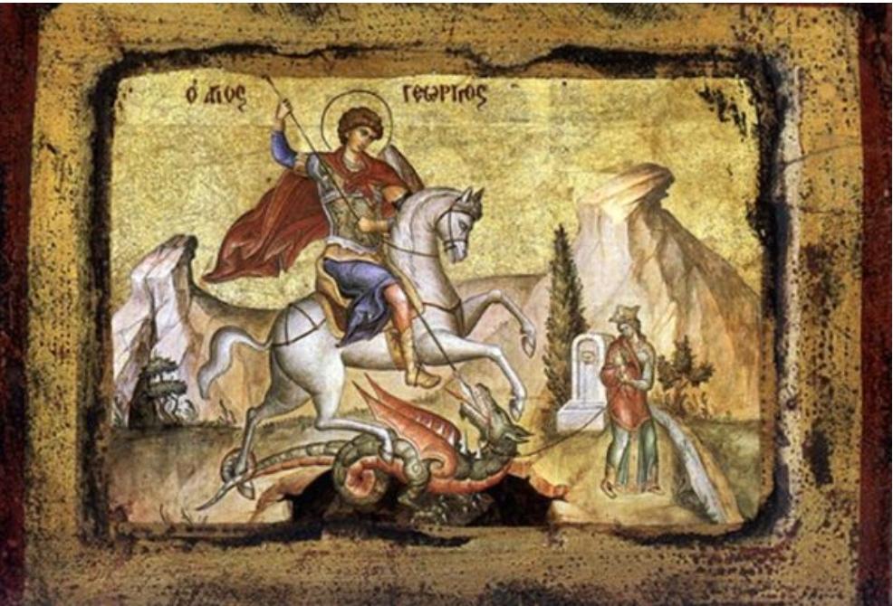 Юрьев день или день святого Георгия Победоносца: что можно и что нельзя делать 9 декабря