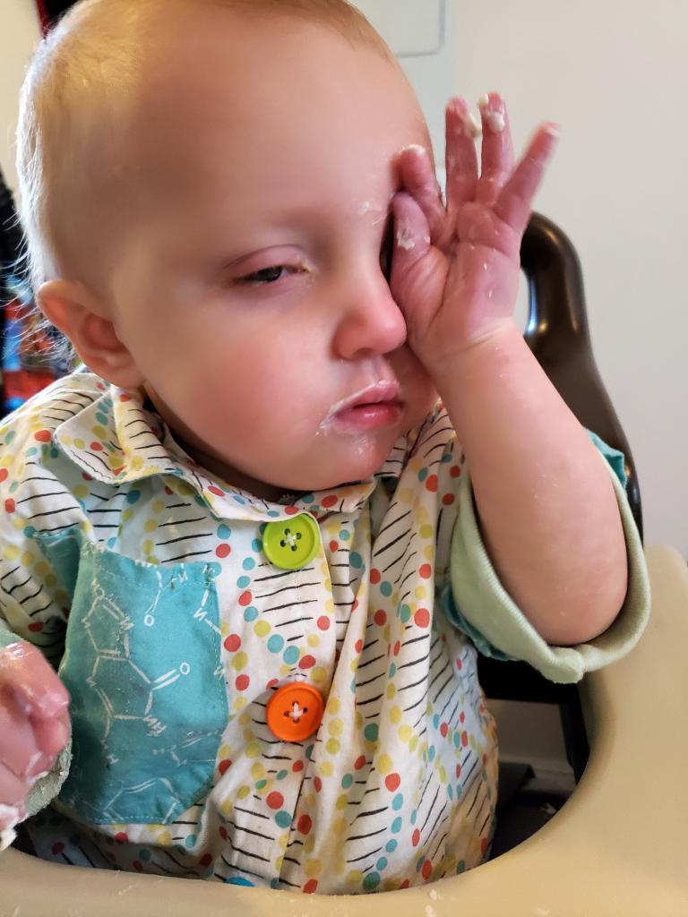Правильный ужин - секрет здорового сна ребенка: 8 продуктов, способствующих быстрому засыпанию