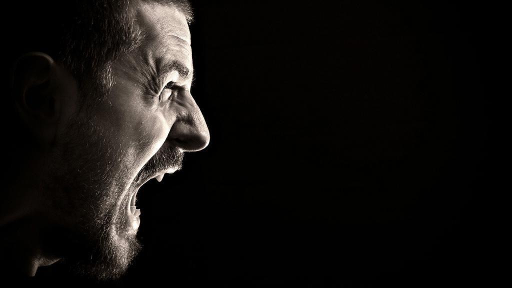 Узнать себя через гнев. Психолог объяснила, как извлечь из гнева пользу