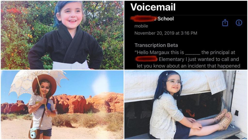 Пятилетнюю девочку преследовал старший мальчик: владение джиу-джитсу помогло ей вернуть уверенность в себе
