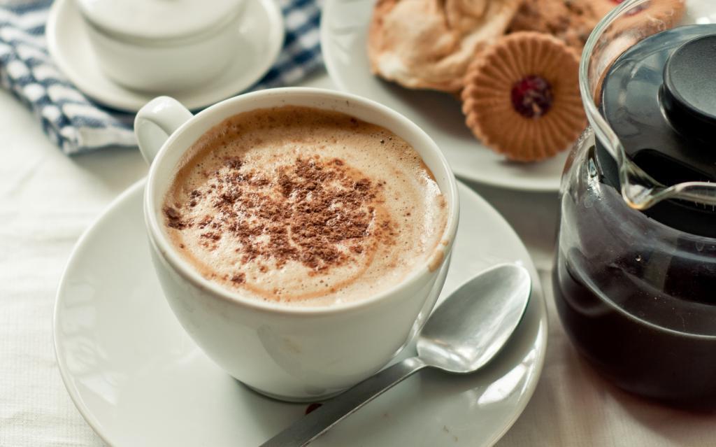 Сок из ростков пшеницы заряжает энергией и улучшает кожу: здоровые альтернативы кофе