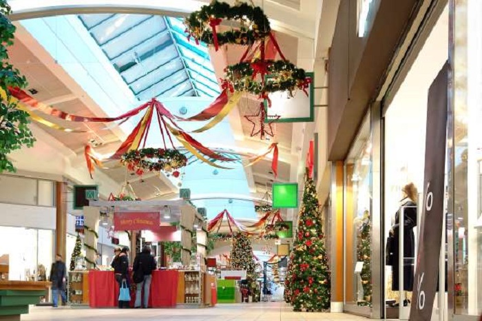 Подруга продавец рассказала, что лишь немногие покупатели остаются вежливыми во время праздничного ажиотажа