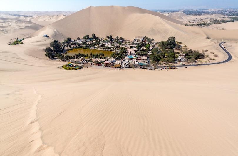 Как провести 2 недели в Перу: подробный маршрут для любителей нескучных путешествий