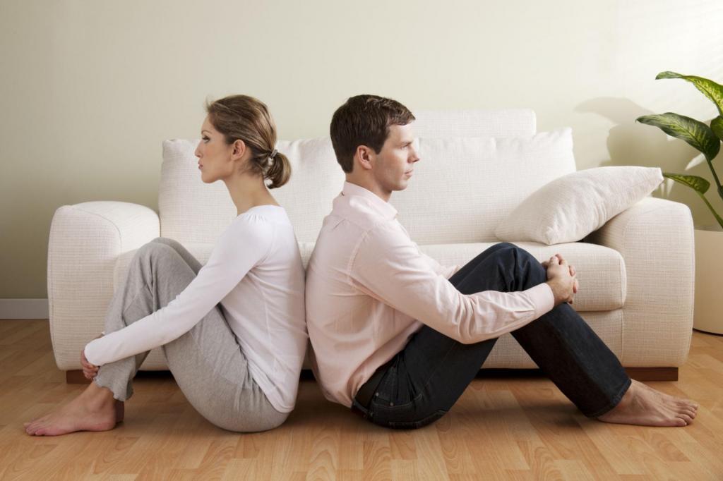 Доверие ушло, а перспектива исчезла: почему мы чувствуем себя несчастными в отношениях