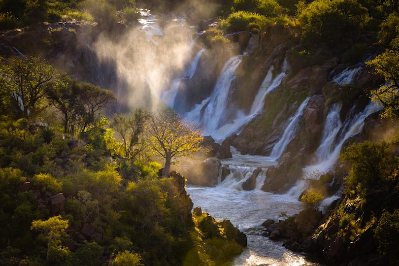 Почему туристы обратили внимание на Намибию: 10 лучших мест для посещения