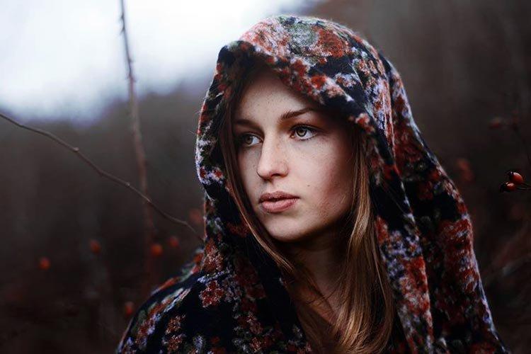 Новый идеал красоты поколения Z отнюдь не губы, волосы и модельные параметры