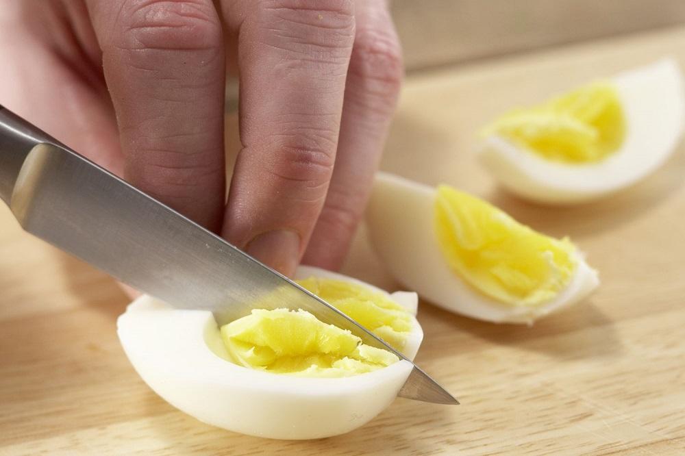 Салат из брокколи, творога и яйца. Такой вкуснятины вы еще не ели