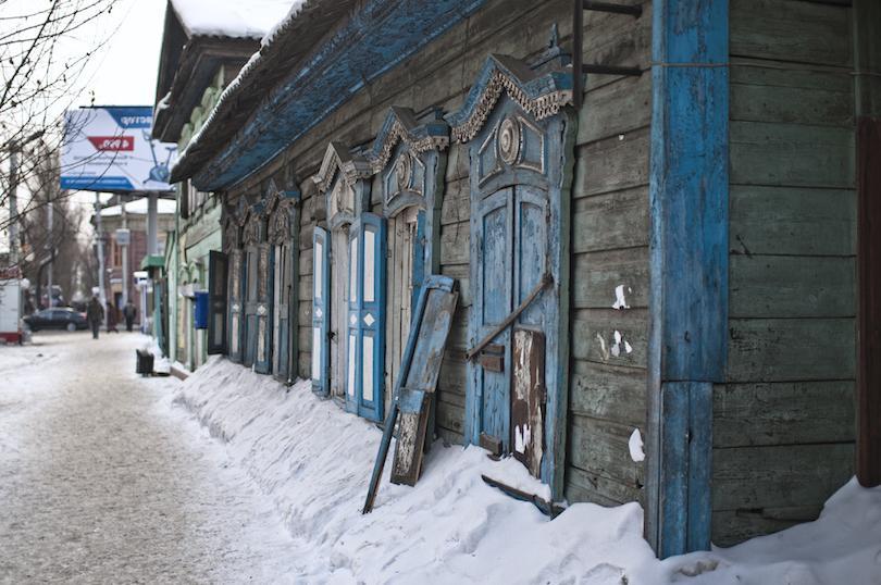 10 лучших мест в России, по мнению иностранцев, которые рекомендуется посетить всем туристам: почему Иркутск вошел в этот топ