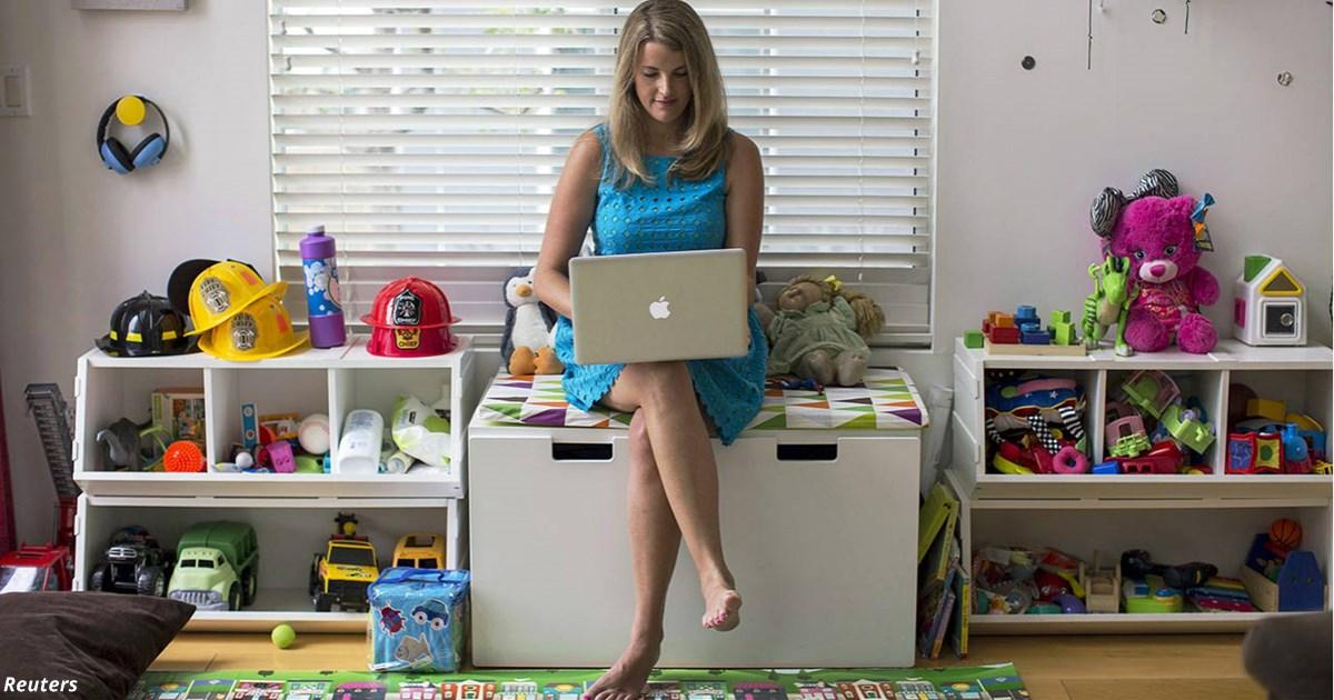Почему «домашний офис» — это самая лучшая стратегия для работы