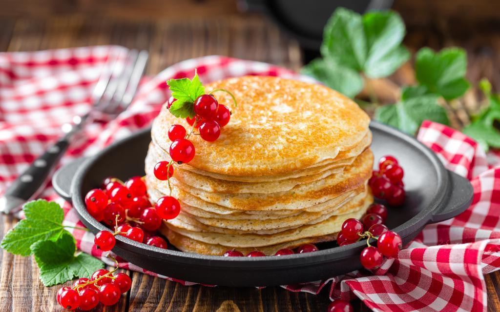 Научилась правильно замораживать выпечку: пироги, блины, сырники. Теперь в доме всегда есть что подать к чаю