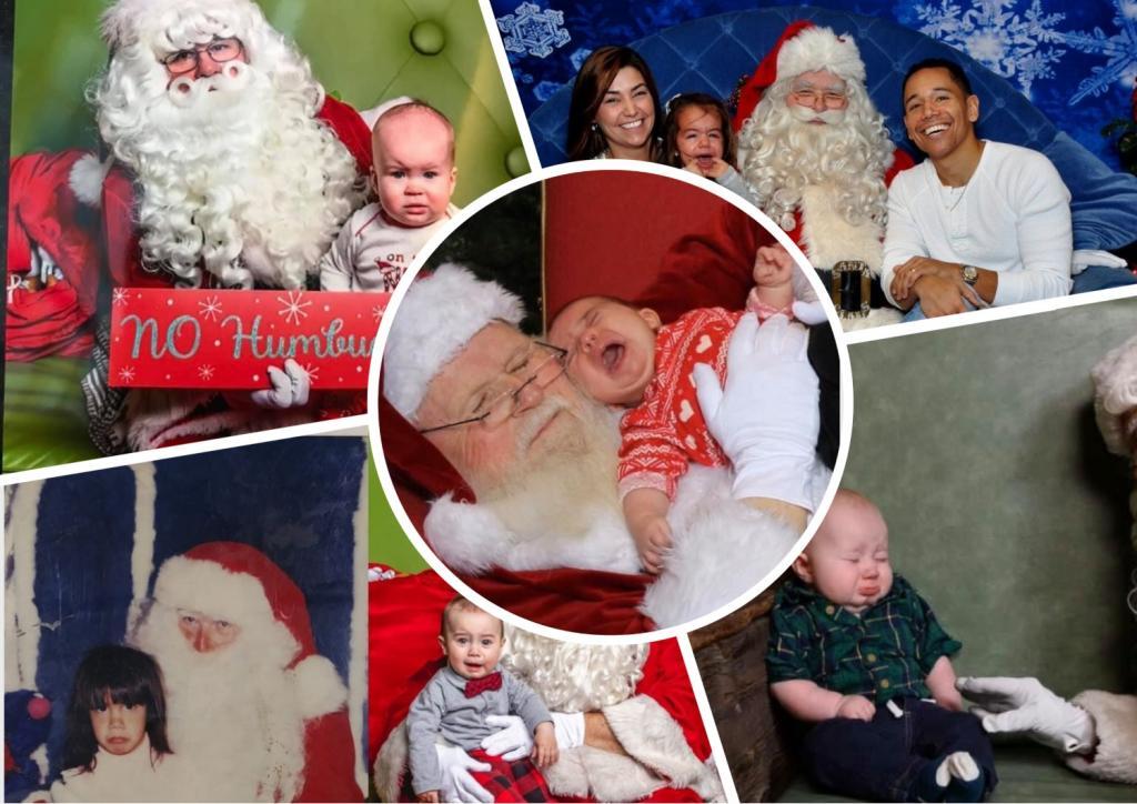 Взрослые прекрасно знают, что Дед Мороз (или Санта)   добрый волшебник: почему же некоторые малыши не понимают этого