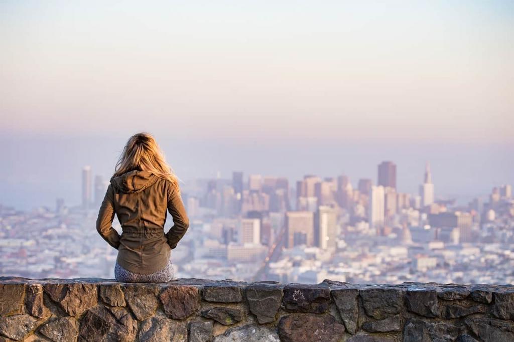 Жизнь за рубежом: как изменится ваш взгляд на мир, если вы переедете в другую страну