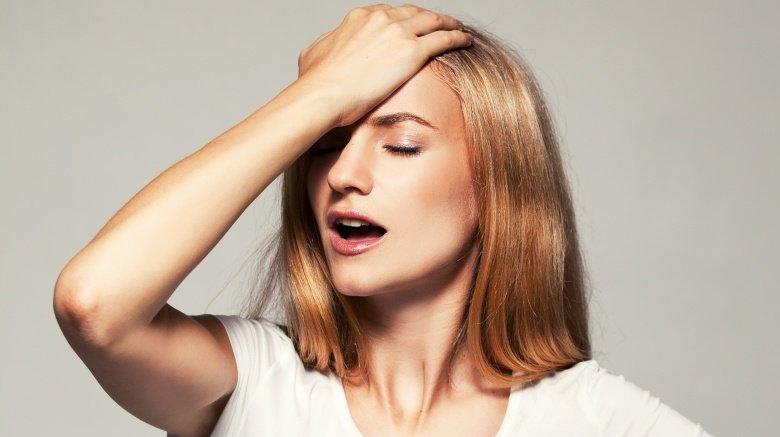 Вечный стресс и не хватает ни на что времени? Пора просто начать говорить «нет» окружающим и самому себе