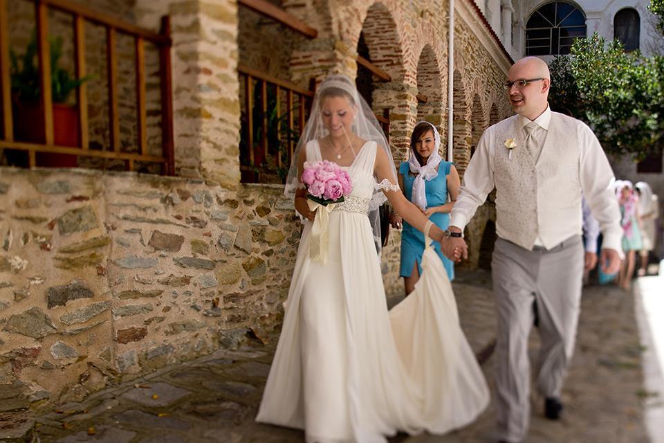 Дважды в одну реку: сколько раз вы можете венчаться в православной церкви