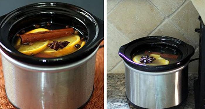 Люблю, когда дома вкусно пахнет. Рецепты простых и натуральных освежителей с кедром, лавровым листом, имбирем и не только