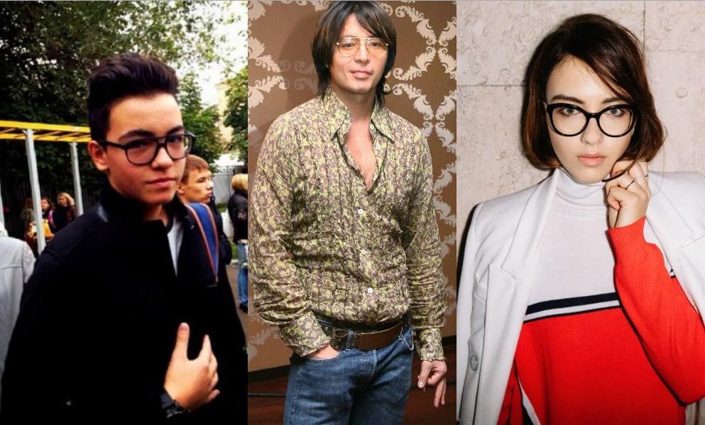В Сети появились фото повзрослевших детей Мурата Насырова