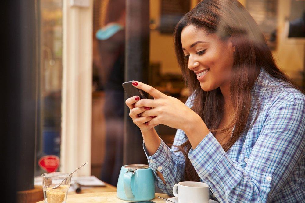 Какие СМС не стоит отправлять девушке: