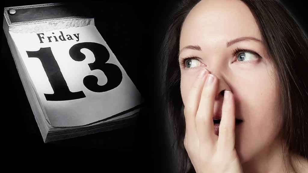 Пятница, 13-е: почему в этот день американцы боятся выходить из дома