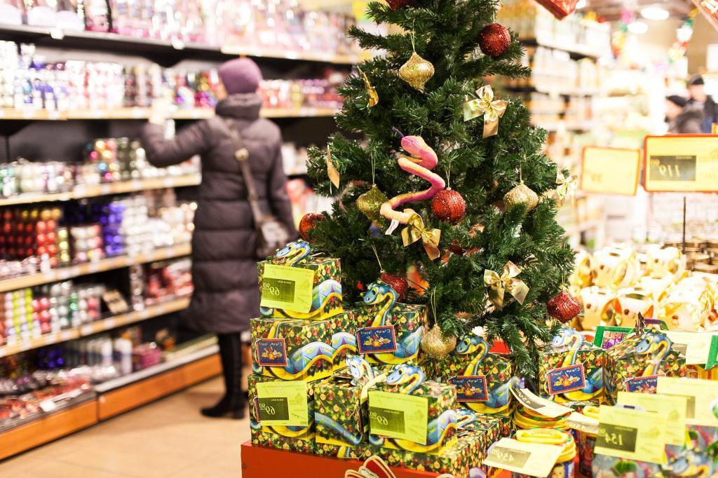 Когда лучшее не детям: решила подсказать подруге, где купить красивые новогодние игрушки, но столкнулась с критикой