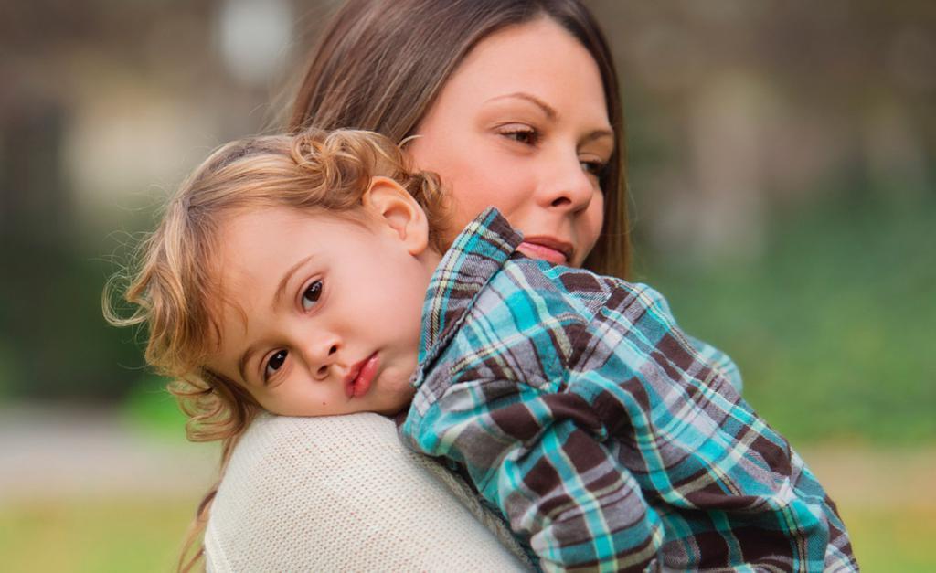 Лариса заявила маме: раз она не сидит с внуком, то на помощь в старости пусть не рассчитывает