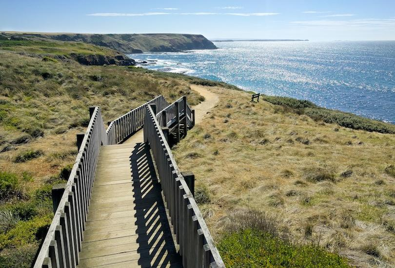 10 лучших островов в Австралии: почему многие хотят остаться жить на Тасмании