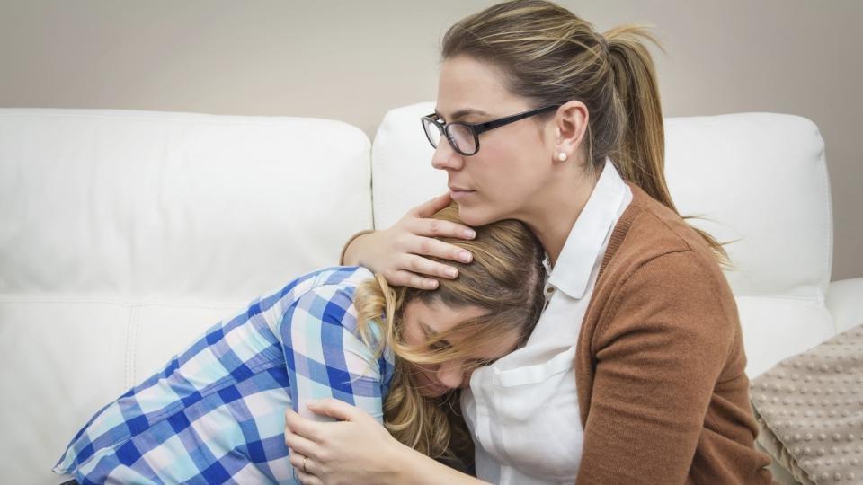 Молчать нельзя, или Как сообщить неприятные новости ребенку (советы детского психолога)