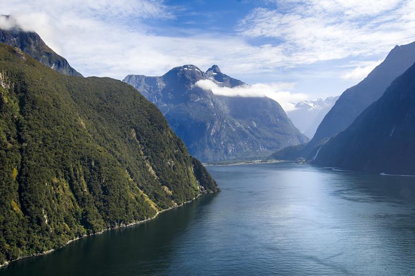 Топ-10 самых красивых регионов в Новой Зеландии: почему на юг страны стремятся попасть многие туристы
