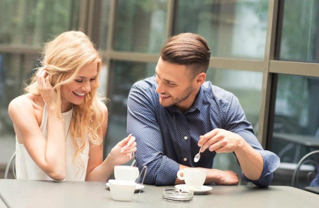 Почему негативные качества человека видятся нам хорошими при первом свидании: мнения психологов