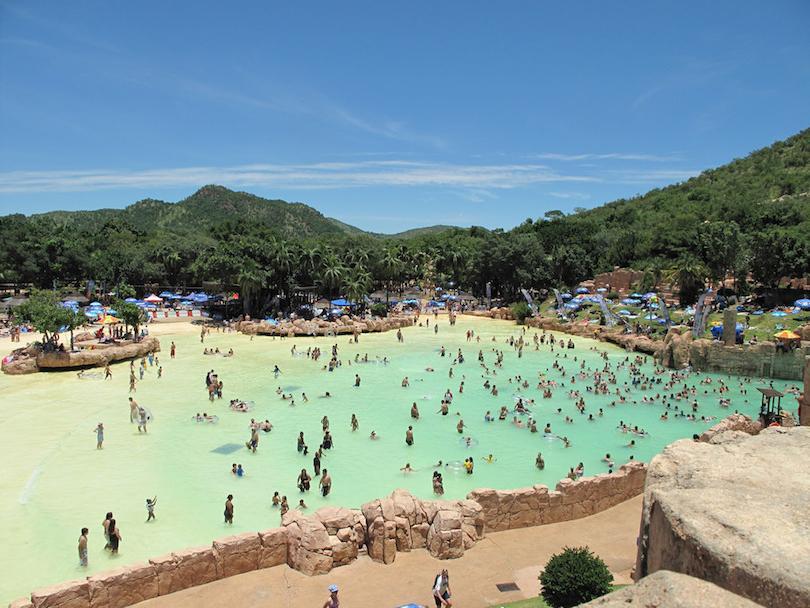Чем занимаются туристы в ЮАР: в этой стране есть развлечения как для богатых туристов, так и для бюджетных