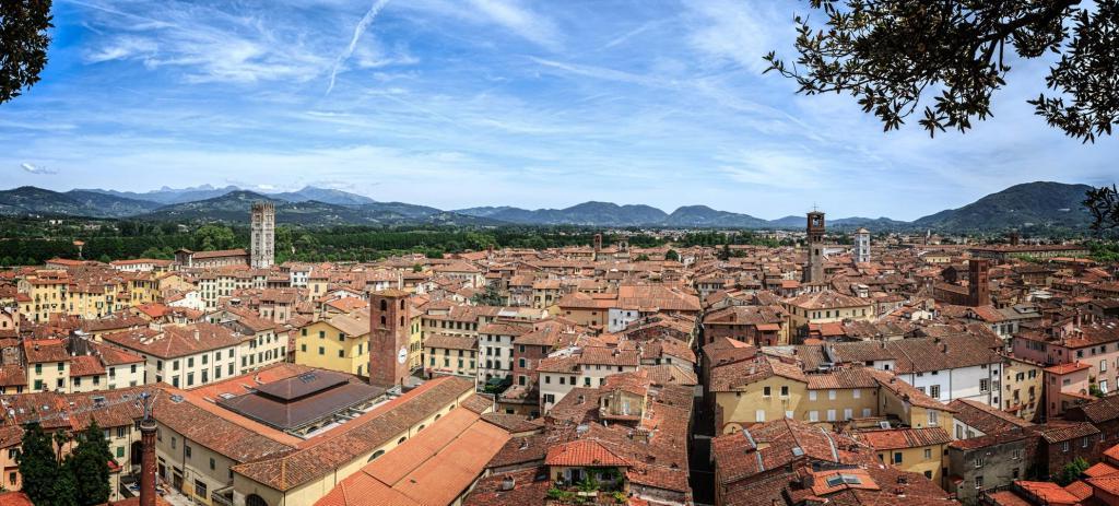 Семь небольших городов Италии, о которых вы, возможно, не слышали, но вам обязательно нужно посетить