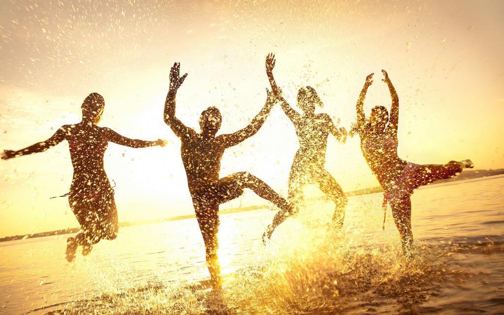 Как бороться с проблемами: три заповеди от счастливых людей