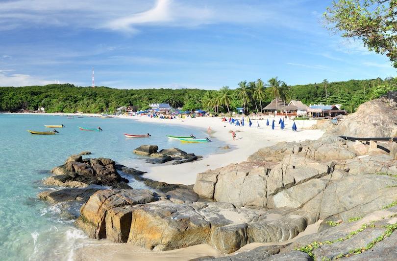 10 лучших развлечений на Перхентианских островах: чем занять себя скучающим туристам
