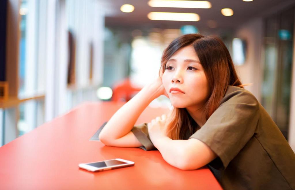 Почему мы не можем перестать думать о людях, с которыми мы встречались совсем недолго - ответы психологов