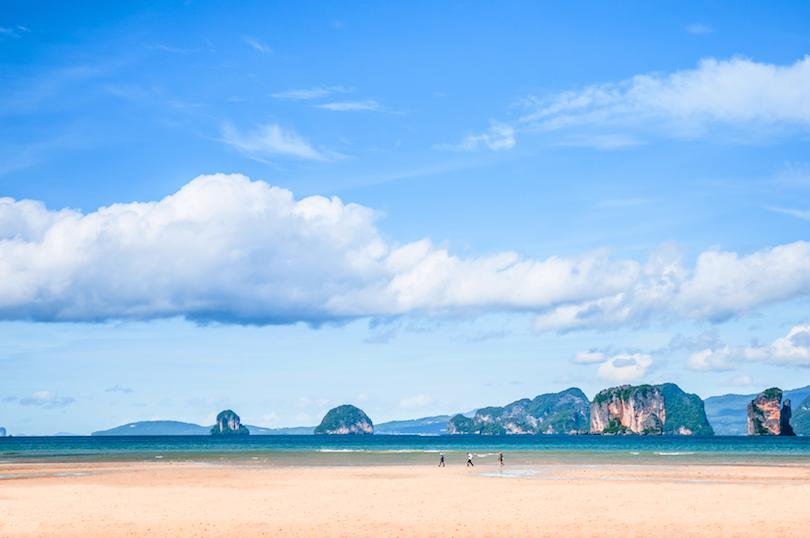 Какие направления в Таиланде считаются самыми недооцененными: почему все забыли про остров Ко Яо Ной