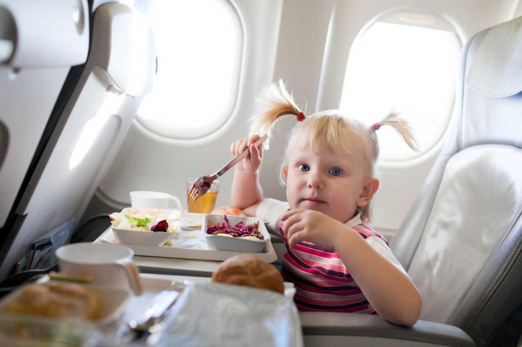Чем занять ребенка в путешествии