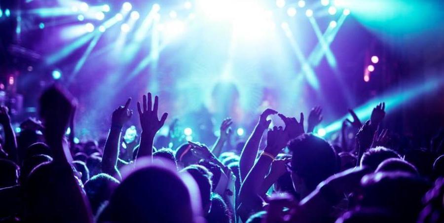 Шум ночного клуба работа в ночной клуб москва