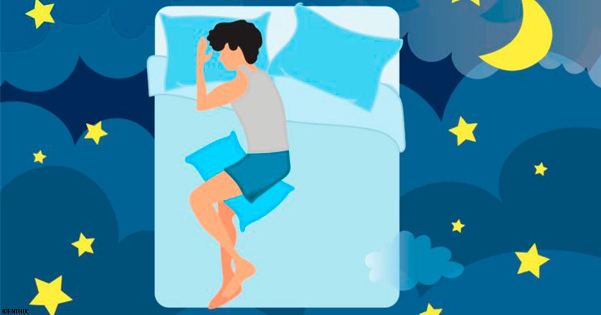8 удивительных вещей, которые делает ваше тело, пока вы спите