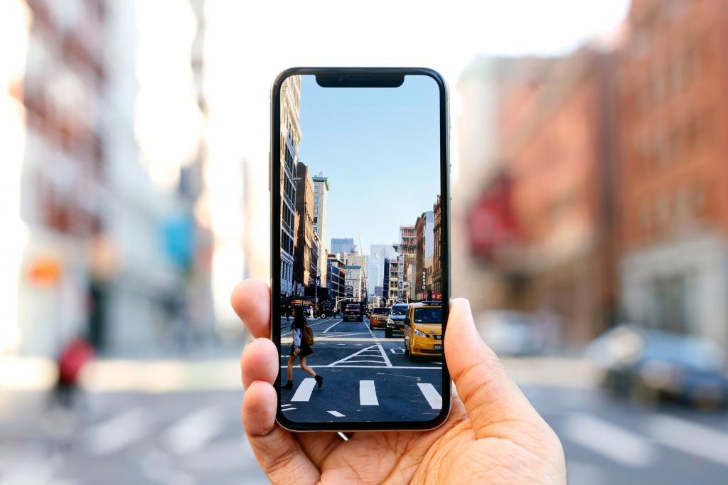 Улыбнитесь, вас снимают: как проверить, имеют ли мошенники доступ к камере вашего телефона