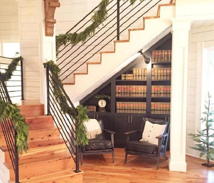 Скоро Новый год: 10 идей для украшения дома от талантливого дизайнера Джоанны Гейнс