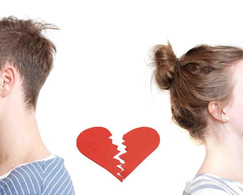 Единственный действенный способ забыть партнера после разрыва отношений