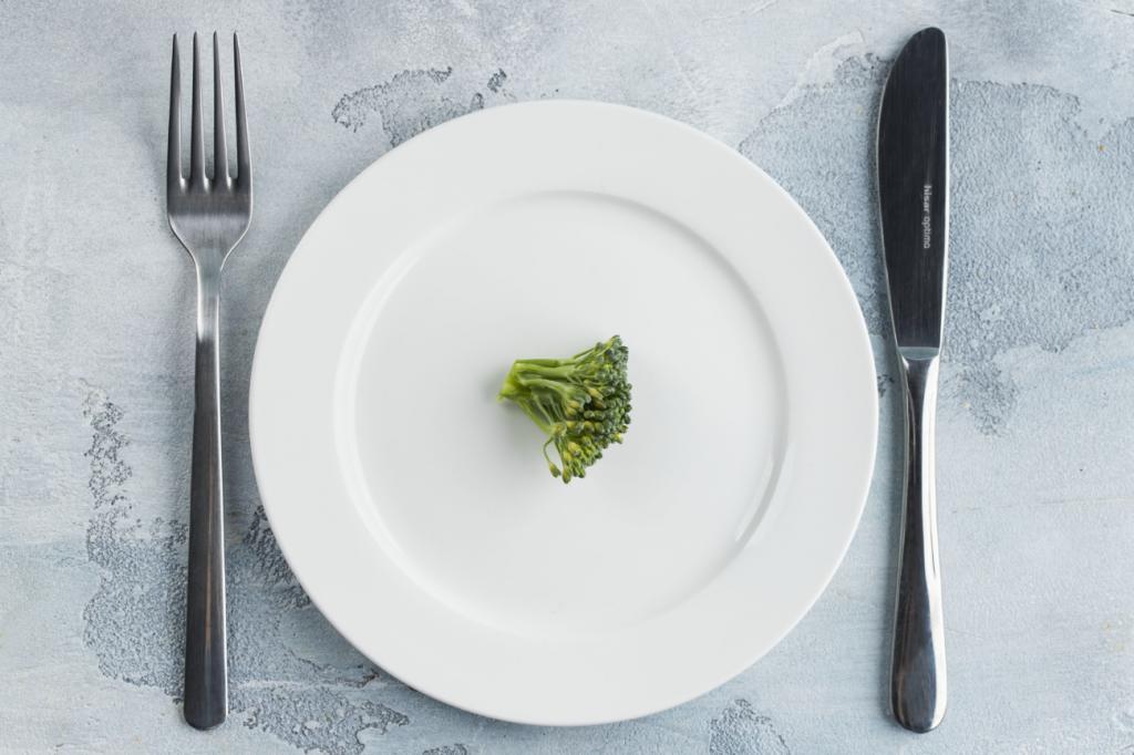 Ученые сделали вывод, что периодическое голодание снижает уровень холестерина